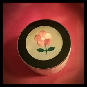 Other - Floral pill box